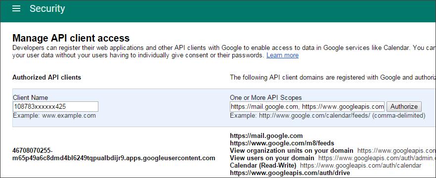 domain-auth