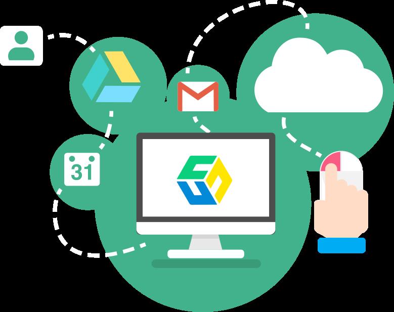CubeBackup - A Self-Hosted G Suite Backup solution